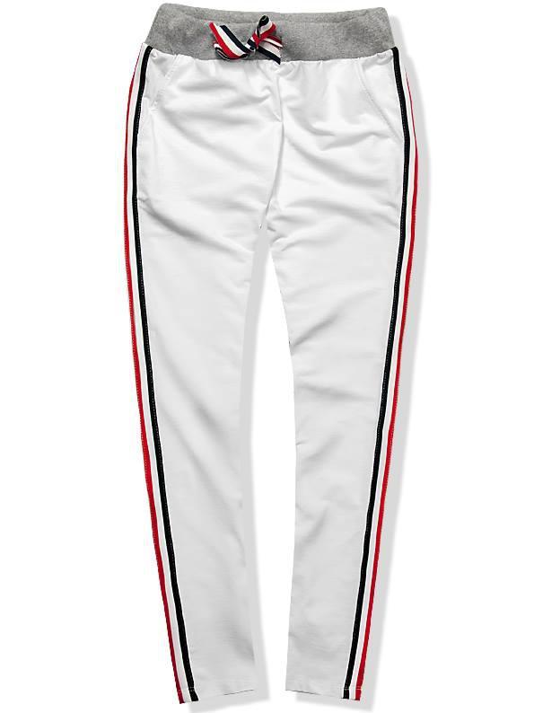 Bílé kalhoty 9620