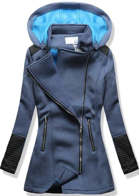 Granátový kabát 1503